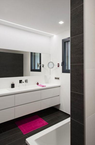 galerie salle de bains. Black Bedroom Furniture Sets. Home Design Ideas